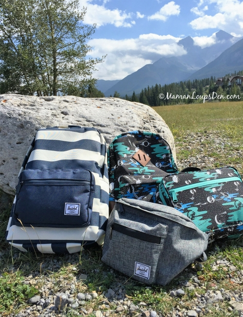 Selection of Herschel Products