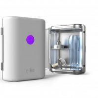 The first portable digital UV sterilizer for Baby Bottles and Accessories