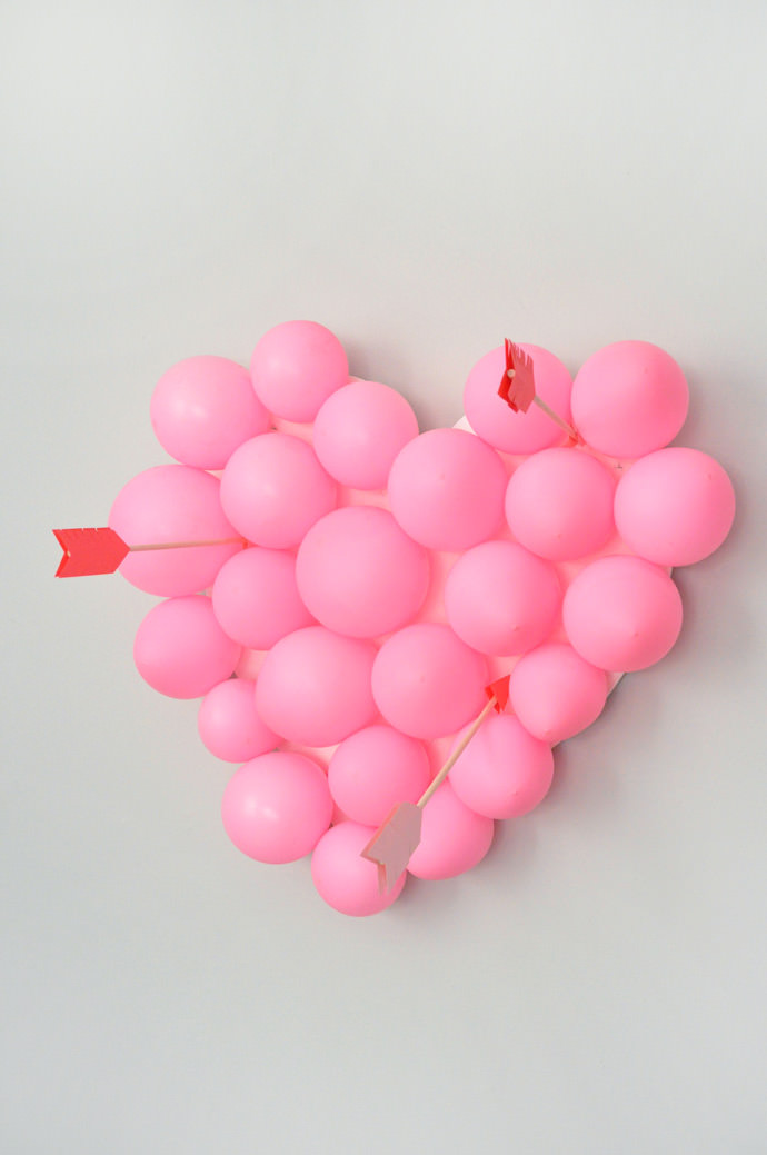 5 Valentine's Crafts for Kids