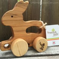 Treeclub Kids: Heirloom Quality, Made-in-Canada Wooden Toys