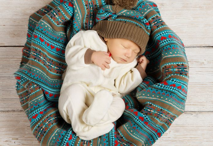 Room Temperature for Newborn Baby – What is Safe?