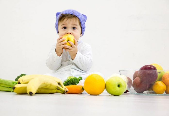 1 Year Old Baby Food Ideas